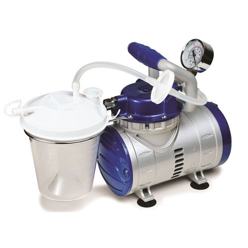 Our John Bunn Single Patient Vacutec® 800 EV2 Aspirator with Automatic Shut Off is on sale now.