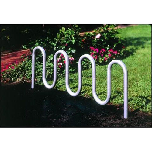 Our Contemporary Bike Rack is on sale now.