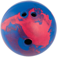 5 lbs Lightweight Rubber Bowling Ball