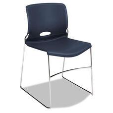 HON® Olson Stacker Series Chair - Regatta - 4/Carton