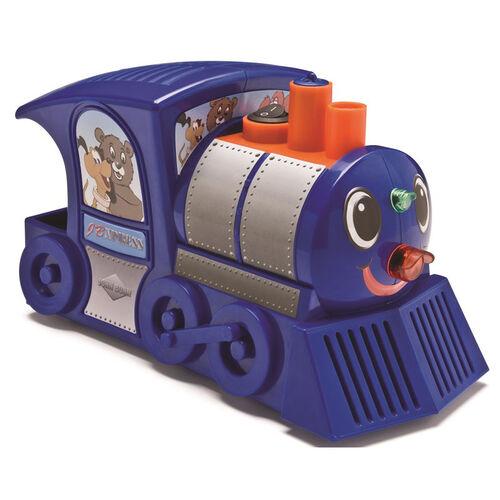 Our John Bunn Neb-u-Tyke Train Pediatric Nebulizer Compressor with Nebulizer Accessory Kit is on sale now.