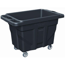 Kangaroo 100% Recycled Heavy Duty Multi-Purpose Cart - Black