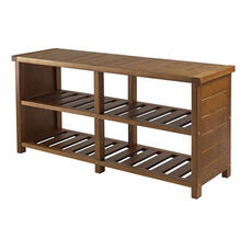 Keystone Shoe Bench