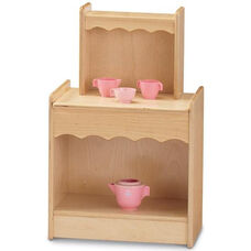 Toddler Contempo - Cupboard