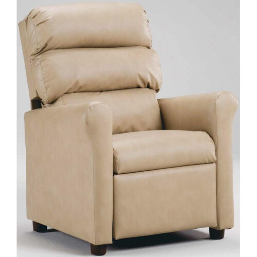 Our Kids Recliner with Waterfall Back is on sale now.