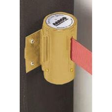 Form-A-Line Wall Mounted Retractable 120