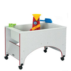 Rainbow Accents Sand-n-Water Table