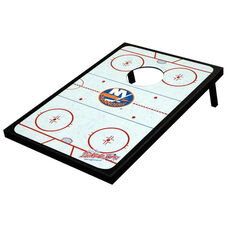 New York Islanders Tailgate Toss