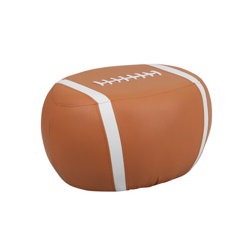 Our Kids Football Stool is on sale now.