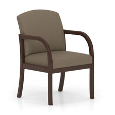 Weston Series Guest Chair