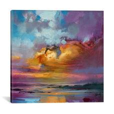 Consonant Sky by Scott Naismith Gallery Wrapped Canvas Artwork
