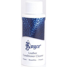2 oz Premium Leather Conditioner Cleaning Solution