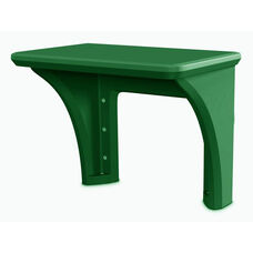 Endurance Rotationally Molded Desk 2.0 - Green