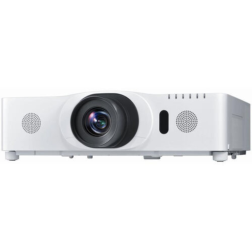 Our 6000-Lumen ImagePro Installation Series Classroom and Conference Room LCD Projector - 1024 x 768 XGA Pixels - 19.6