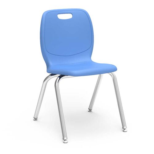 Our N2 Series Stack Chair with 18