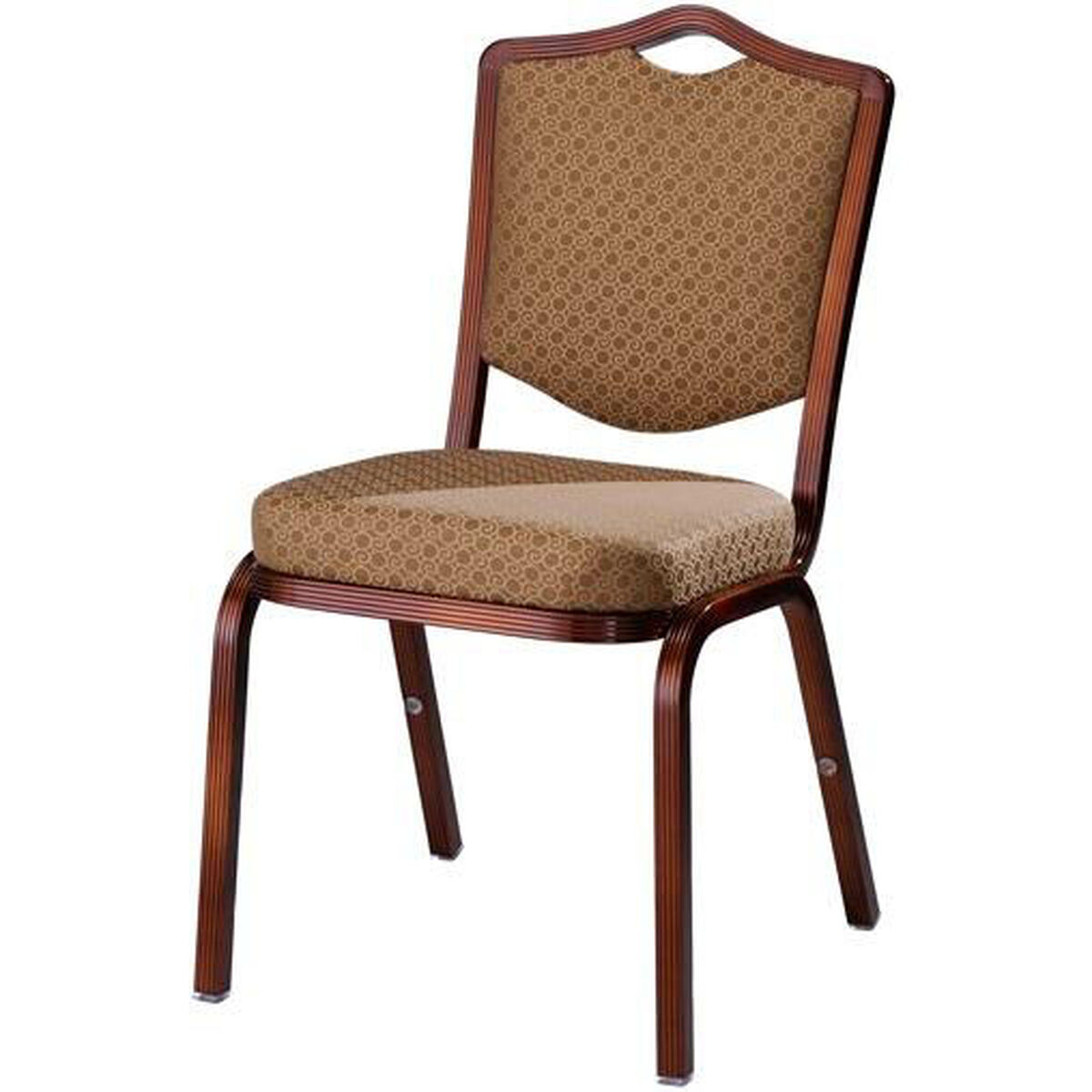 Burgess Como Premium Comfort Banquet Stacking Chair With