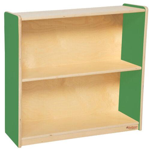 Our Wooden 2 Shelf Children