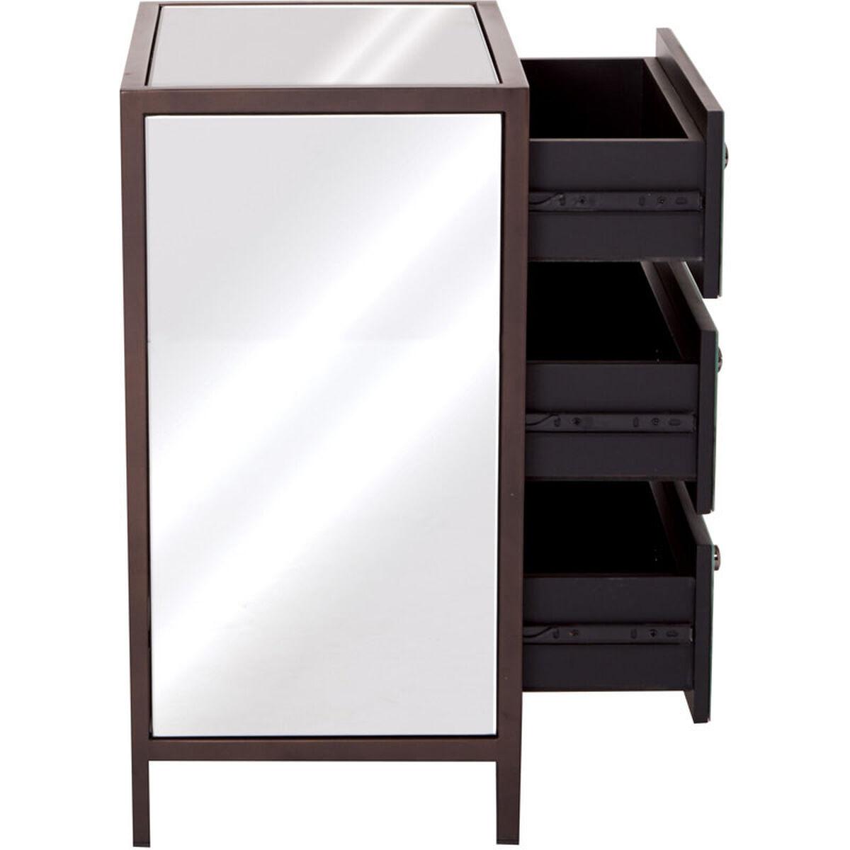 Marquis 3 Drawer Cabinet Marq163 Bizchair Com
