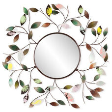Decorative Metallic Leaf 32.5