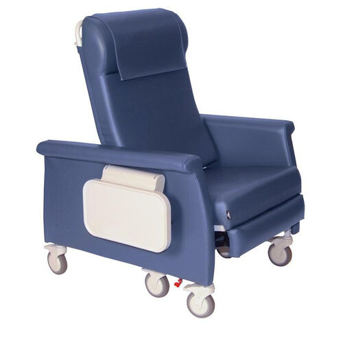 Our XL Elite Care Cliner With Swing Away Arms Nylon Casters is on sale now.