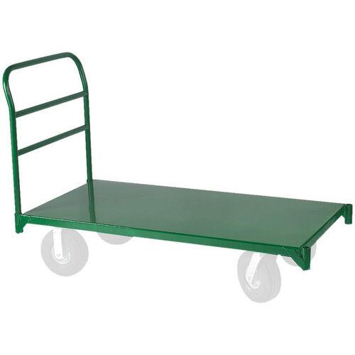 Our Steel Platform Truck - 30