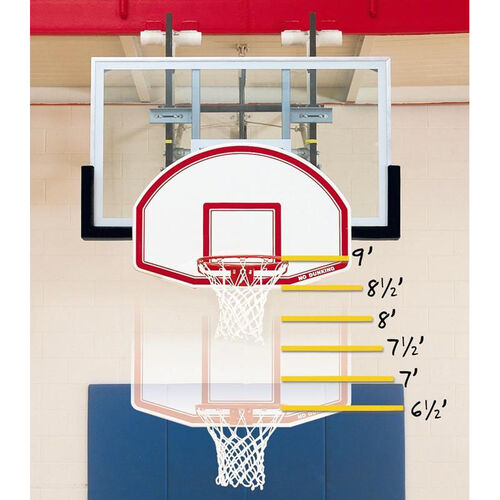 Our 6-in-1 Easy Up Youth Mini Goal is on sale now.