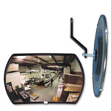 See All® 160 degree Convex Security Mirror - 18w x 12