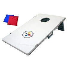 Pittsburgh Steelers Tailgate Toss 2.0