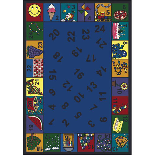 Our Count On Me Rug is on sale now.