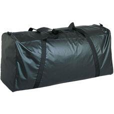 Deluxe Team Equipment Bag in Black