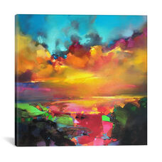 Consonance And Disonance by Scott Naismith Gallery Wrapped Canvas Artwork