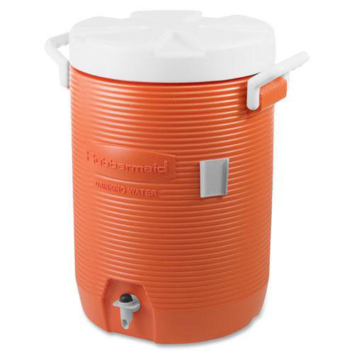 Our Rubbermaid Commercial Products 5 Gallon Water Cooler - 15