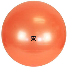 CanDo® Inflatable Orange Exercise Ball - 48