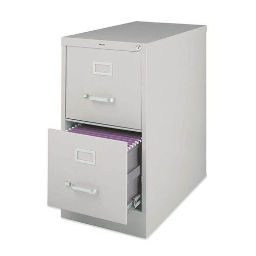 Our Lorell 2 Drawer 25
