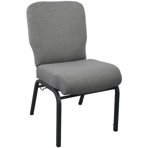 Advantage Signature Elite Fossil Church Chair - 20 in. Wide