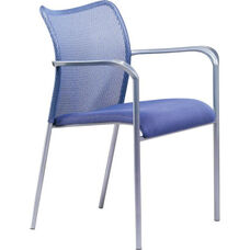 Fluid Stackable Side Chair Basic