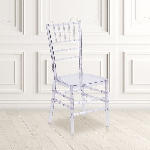 Flash Elegance Stacking Chiavari Chair