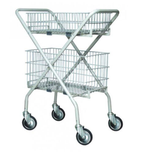 Our Durable Steel Versacart Folding Utility Cart is on sale now.