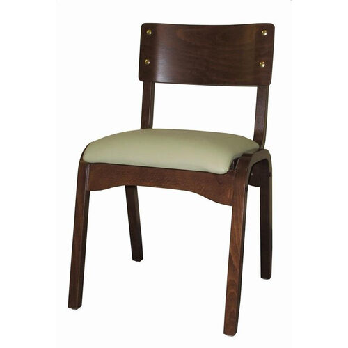 Our Custom Carlo Armless Stacking Guest Chair - Grade 1 is on sale now.