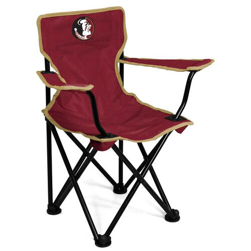 Our Florida State University Team Logo Toddler Chair is on sale now.