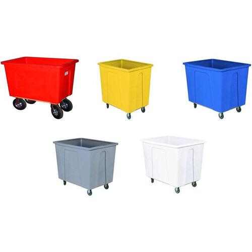 4 Bushel 32 Gallon Plastic Box Truck