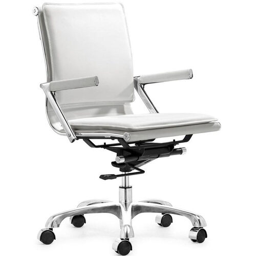 Our Lider Plus Office Chair in White is on sale now.