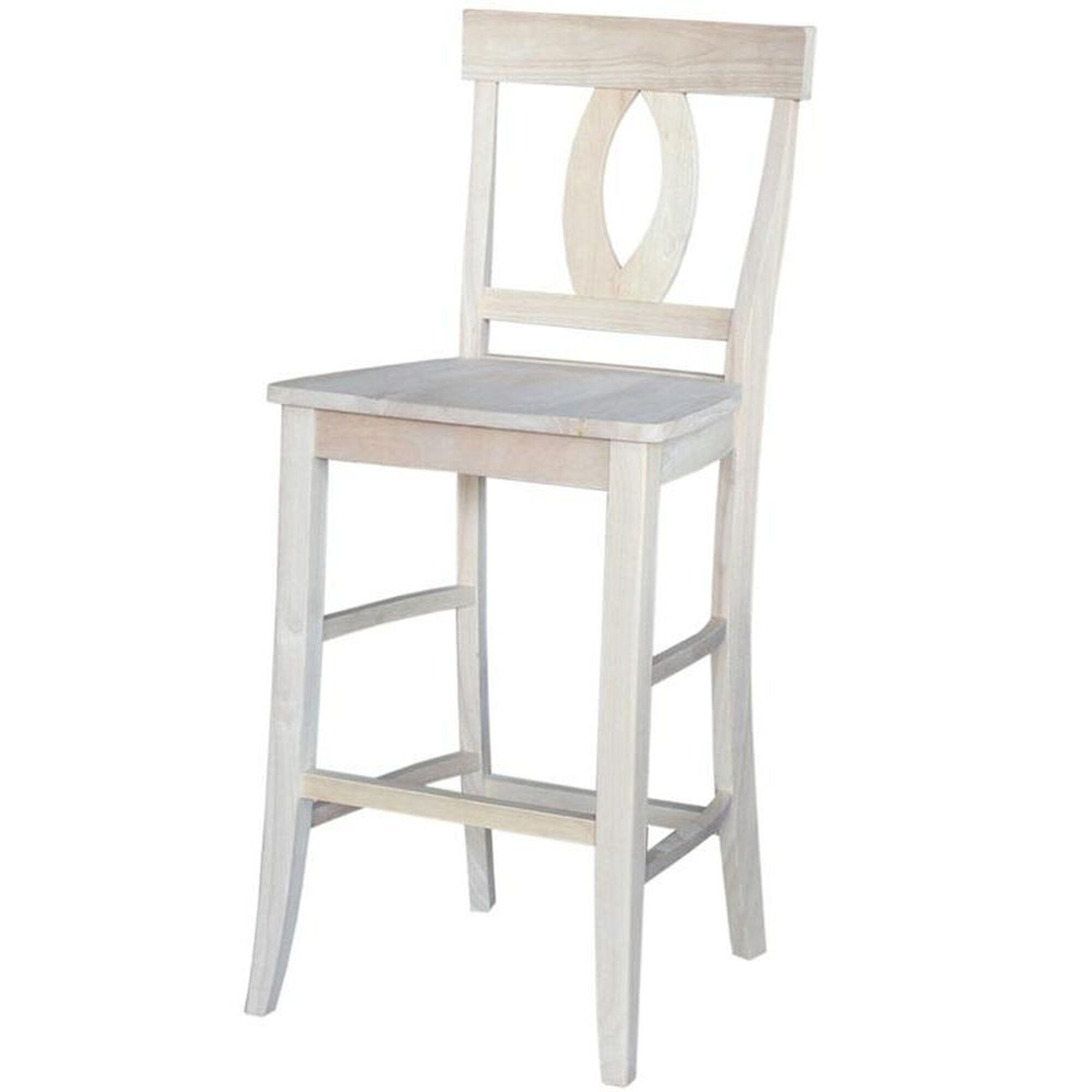 International Concepts S 1703 Wht Bizchair Com