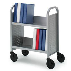 Voyager Series Book & Utility Truck - 26