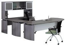 Medina Series - Suite #31 - Gray Steel