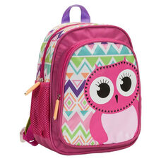 My First Back Pack - Owl