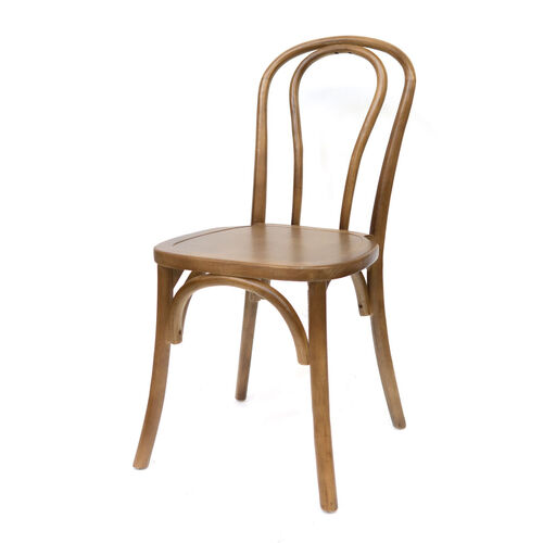 Our American Classic Sonoma Bentwood Stackable Chair - Dark Walnut is on sale now.