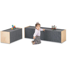 Multi-Functional Carpeted Cruiser Boxes