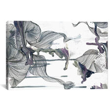Scope by Illustrating Rain Gallery Wrapped Canvas Artwork