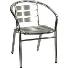 Aluminum Patio Chair